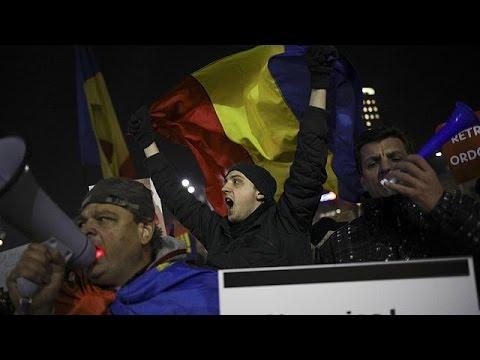 Ρουμανία: H κυβέρνηση αποποινικοποιεί τη διαφθορά