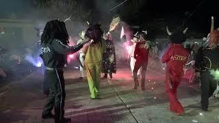 Fiestas patronales La Gavia