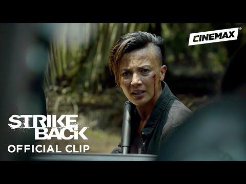Strike Back (2019) | Official Clip - Season 6 Episode 7 | Cinemax