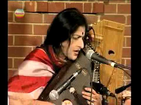 kishori - Incredible performance!
