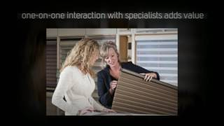 Shopping for Blinds in Sugar Land