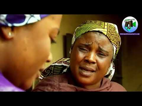 RUKAYYA 3&4 Latest Hausa films Original Full HD. {Saban Shiri} with English Subtitle