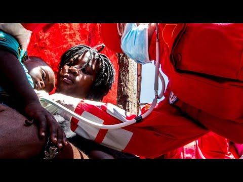 Mosambik: Regierung startet Impfkampagne gegen Choler ...