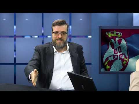 Срђан Ного: Ускоро ванредно стање у Србији - спрема се хаос, избори ће бити отказани