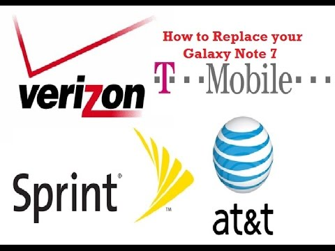 , title : 'Samsung Galaxy Note 7 Recall Return Plans | Verizon | T-Mobile | AT&T | Sprint | TELUS | UK'
