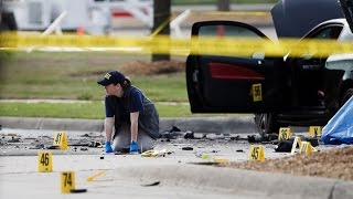 Garland (TX) United States  city photo : ISIS has come to America! Lessons from the shooting in Garland, Texas