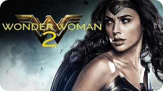 Video WONDER WOMAN 2 Movie Preview | What we know and what we wish to see in Wonder Woman 1984! MP3, 3GP, MP4, WEBM, AVI, FLV Juli 2018