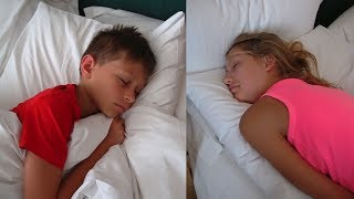 Video Our Morning Routine on Vacation! MP3, 3GP, MP4, WEBM, AVI, FLV Agustus 2019