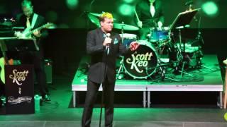 Scott Keo Demo Reel (Michael Buble' Tribute Singer)