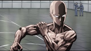 Nonton One Punch Man - Fitness test Film Subtitle Indonesia Streaming Movie Download