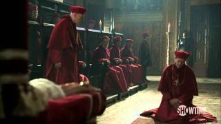 Nonton The Borgias Season 3  Episode 2 Clip   The Conspirators Film Subtitle Indonesia Streaming Movie Download