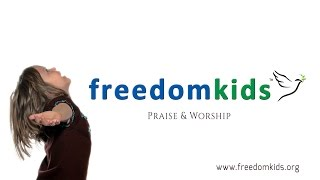Freedom Kids is a Bible-based program for young children.  This program is developed by inner-city missionaries who serve the poor.  Please consider giving a one time or monthly gift to support this amazing work of God!  All donations are tax deductible.  Freedom Mission is a 501c3 Non-profit.  Click here: https://www.paypal.com/cgi-bin/webscr?cmd=_s-xclick&hosted_button_id=H4UMSTZEPZXTY