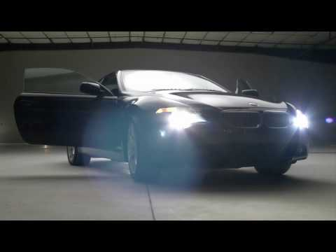 BMW Spec Commercial: Sexy