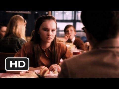 Flipped #9 Movie CLIP - Lunch Dates (2010) HD
