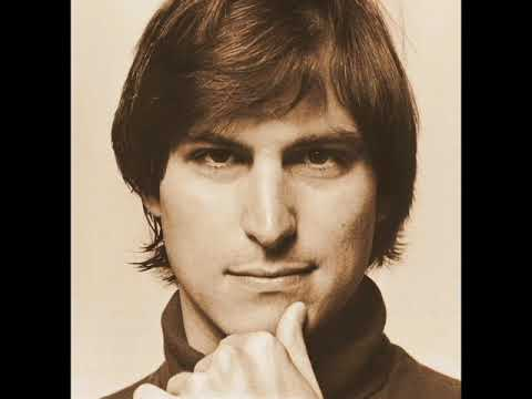 STEVE JOBS  I  Famous Quotes on life  I  Inspirational