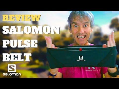 Salomon Pulse Belt Review