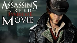 Assassins Creed Syndicate All Cutscenes Game Movie