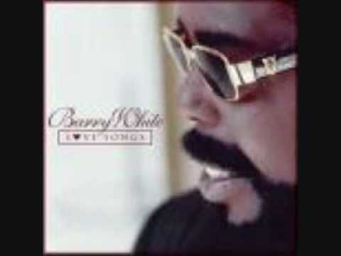 Barry White Can´t Get Enough Of Your Love, Babe (en Español)