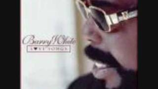 Barry White - Can't Get Enough Of Your Love Baby. - YouTube