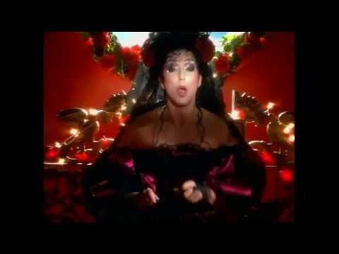 Cher - Dov'e L'Amore (Official Music Video)
