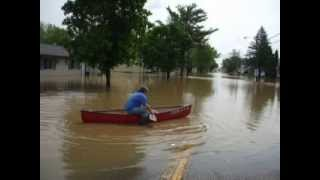 Reedsburg (WI) United States  city pictures gallery : Reedsburg Wisconsin 100 Year Flood