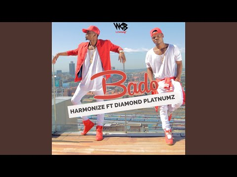 Video Bado (feat. Diamond Platnumz) download in MP3, 3GP, MP4, WEBM, AVI, FLV January 2017