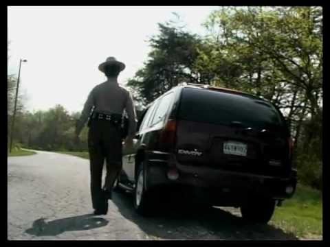 State police to enforce idling car law video for Maryland motor vehicle laws