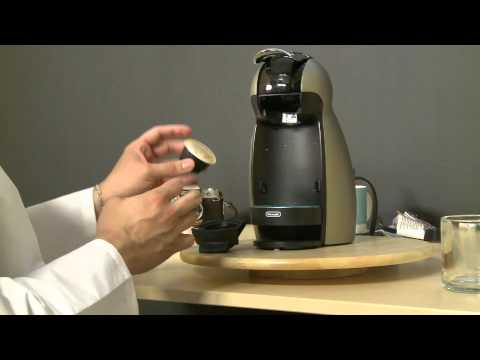 Hands-On With the Nescafe Dolce Gusto Genia Coffee Maker