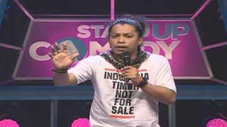 Nonton Stand Up Comedy Indonesia Ari Kriting Ngakak Pastinya Film Subtitle Indonesia Streaming Movie Download