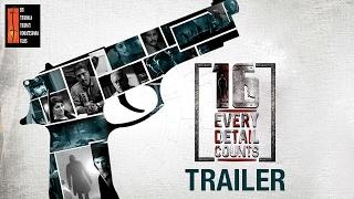 16 Telugu Movie Trailer 2017