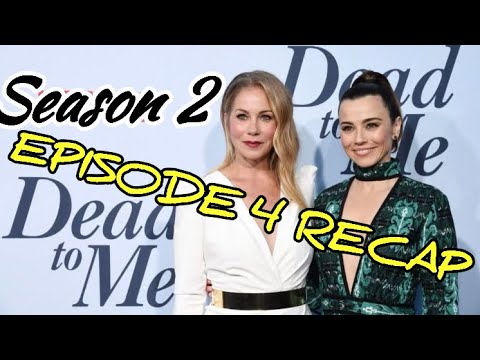 Dead To Me Season 2 Episode 4 Between You And Me Recap