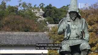 Kumamoto Japan  City new picture : Pure Japan Asia Kumamoto Castle & Local Foods