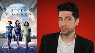 Hidden Figures - Movie Review by Jeremy Jahns