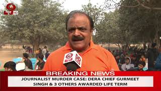 Thousands participate in 'NaMo Again' marathon in Delhi's Dwarka