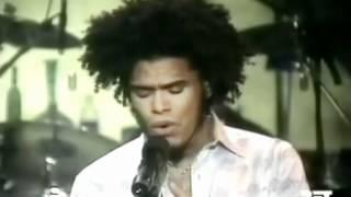MELLOWSMOOTHE │SUMTHIN' SUMTHIN' - Maxwell (live)