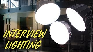 Today we take a look at how we set up and executed our interview with David Sandberg. We cover the location, cinematic lighting, color grading in Adobe Premiere and how we came up with the questions.Watch the interview: https://www.youtube.com/watch?v=1ltMh4-ipOE-----------------------------------------------------------------**GEAR WE USE** COLOR GRADING LUTs:http://bit.ly/buyFRluts SOUND FX:http://bit.ly/buyFRsfx MUSIC:http://bit.ly/buyFRmusic VFX ASSETS:http://bit.ly/buyFRvfx  CAMERAS:C300 mkII: http://bit.ly/buyC300iiA7s II: http://bit.ly/buya7siiC100: http://bit.ly/buyc100 LENSES: Rokinon: http://bit.ly/buyrokinon AUDIO:NTG3: http://bit.ly/buyntg3H4n Zoom: http://bit.ly/buyh4nzoomZoom F8: http://bit.ly/buyzoomf8 TRIPOD:BV-10: http://bit.ly/buybv10-----------------------------------------------------------------Connect with us: TWITTER:FilmRiot - http://twitter.com/FilmRiotRyan - http://twitter.com/ryan_connollyJosh - https://twitter.com/Josh_connollyStark - https://twitter.com/mstarktvJustin - https://twitter.com/jrobproductionsEmily - https://twitter.com/emily_connolly FACEBOOK:Film Riot - https://www.facebook.com/filmriotRyan - https://www.facebook.com/theryanconnollyJosh - https://www.facebook.com/TheJoshConnolly INSTAGRAMFilm Riot - https://www.instagram.com/thefilmriot/Ryan - http://instagram.com/ryan_connollyJosh - http://instagram.com/josh_connollyStark - http://instagram.com/mstarktvJustin - http://instagram.com/jrobproductions----------------------------------------------------------------- Theme Song by Hello Control: http://bit.ly/hellocontrol