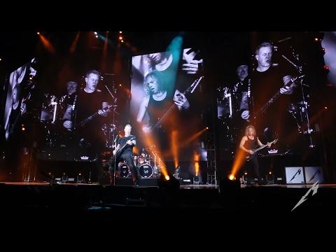Metallica: Creeping Death (MetOnTour - Beijing, China - 2017) (видео)