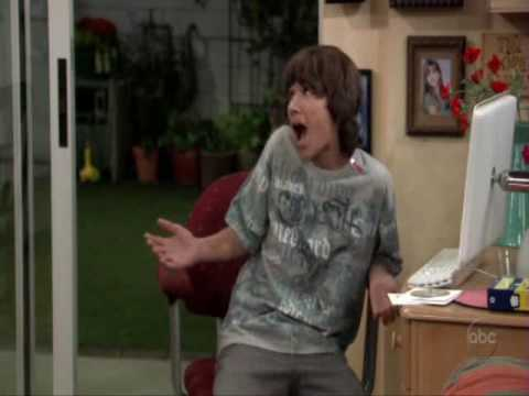 """George Lopez - Max Says """"WAHPAH!"""" (HQ)"""