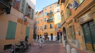 Nice France  city images : Nice, France - 1080HD Travel Video
