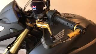 7. 2012 Honda CB1000R