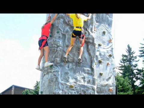 Seven Springs Summer Camps