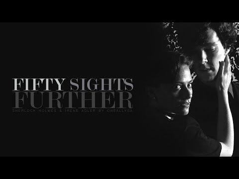 Sherlock & Irene || Trailer || Fifty Sights Further