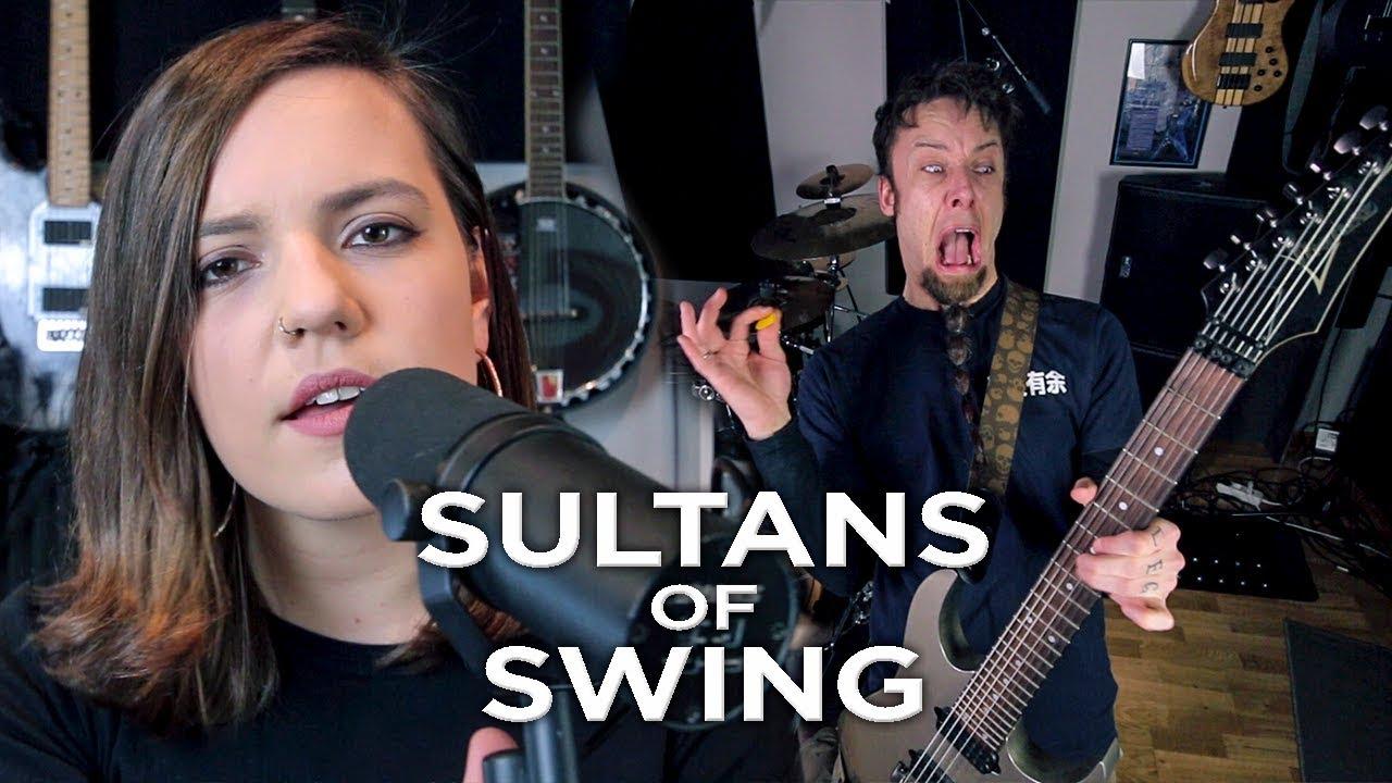 Frogleap Sultans Of Swing Video