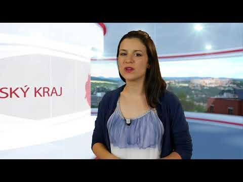 TVS: Zlínský kraj 19. 5. 2018