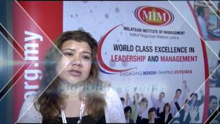 Signature Event: HR Leadership Conference  (Part 2)