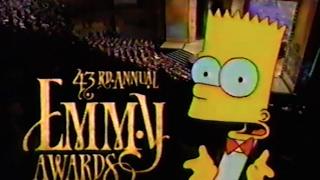 43rd Primetime Emmy Awards - 1991