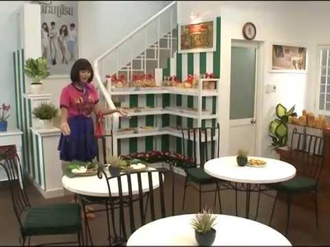 [Tiệm Bánh Hoàng Tử Bé] Tập 41: Chiếc áo hồng