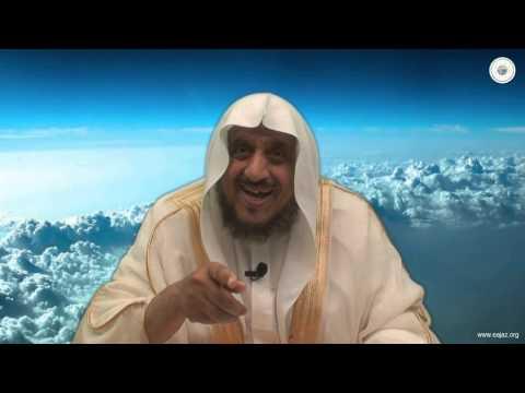 جبال فيها من برد - فضيلة الدكتور/ عبدالله بن عبدالعزيز المصلح