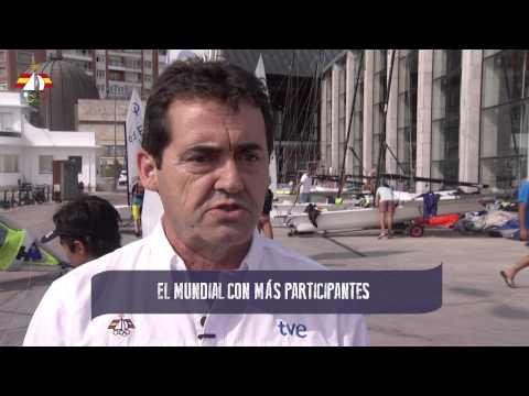 Previa Mundial de José Ángel Rodríguez, presidente RFEV