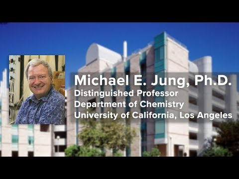 Drug Discovery/Medicinal Chemistry at UCLA: Xtandi and Others